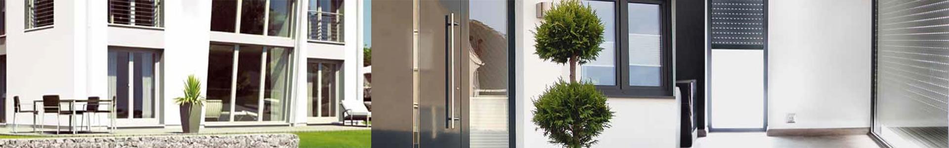 Photo fenêtre porte volet