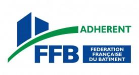 logo adhérent FFB