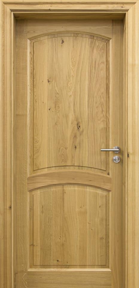 Porte d int rieur en bois strasbourg dans le bas rhin par sylmaur - Porte d interieur en bois ...